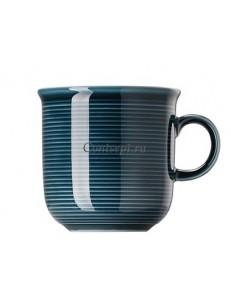 Кружка 280мл фарфор Thomas серия Trend Colour Night Blue