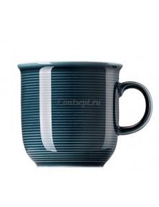 Кружка 360мл фарфор Thomas серия Trend Colour Night Blue