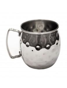 Кружка для коктейлей 250мл Mule нержавеющая сталь