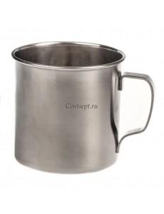 Кружка для коктейлей 300мл  нержавеющая сталь