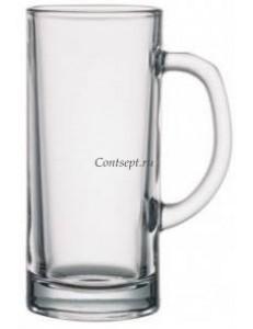 Кружка для пива 300мл Паб
