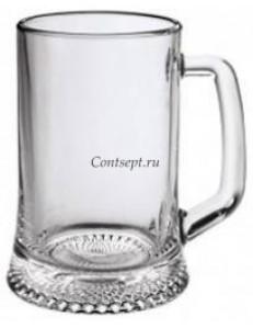 Кружка для пива 330мл Дрезден