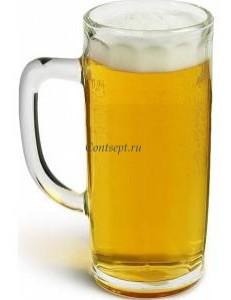 Кружка для пива 400мл Минден