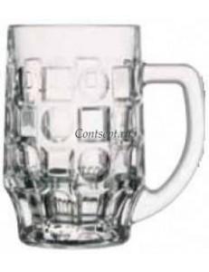 Кружка для пива 400мл Паб