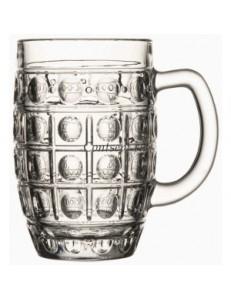 Кружка для пива 520мл Паб