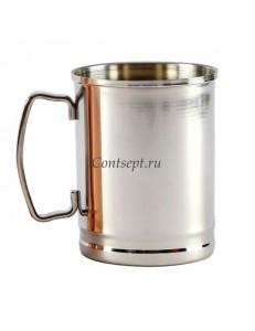 Кружка коктейльная Moscow Mule 350мл