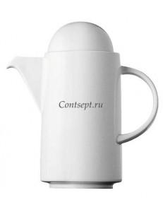 Крышка для кофейника 300мл фарфор Rosenthal серия Cupola
