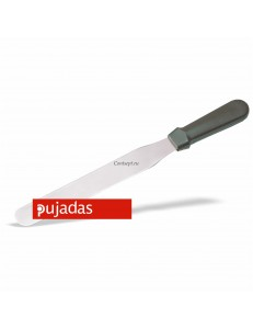 Лопатка кондитерская 20см с пластиковой ручкой