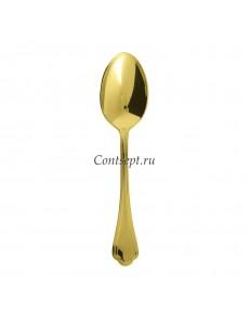 Ложка столовая Sambonet серия Filet Toiras PVD Tin Gold