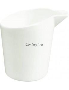Молочник 200мл фарфор PL Proff Cuisine