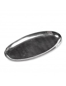 Поднос 30х15 см нержавеющая сталь