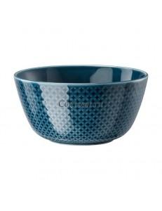 Салатник 14х7см 620мл фарфор Rosenthal серия Junto Ocean Blue