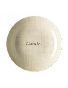 Салатник 19см фарфор Rosenthal серия Mesh Cream