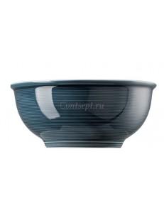 Салатник 22х9,5см фарфор Thomas серия Trend Colour Night Blue