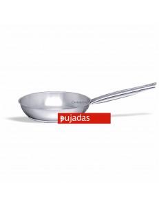 Сковорода 36см Pujadas нержавеющая сталь