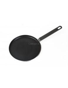 Сковорода для приготовления блинов 24/18,5х2,5cм