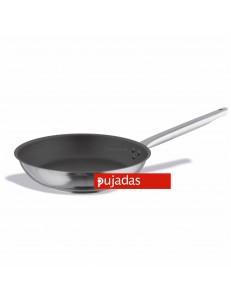 Сковорода с антипригарным покрытием 24см