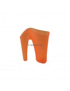 Совок для льда оранжевый The Bars пластик