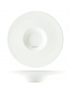 Тарелка для пасты 150мл 23/10см фарфор PL Proff Cuisine