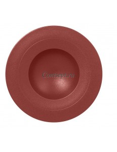 Тарелка для пасты 23 см фарфор RAK серия Magma