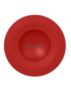 Тарелка для пасты 23 см фарфор RAK серия Neofusion Ember