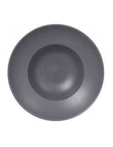 Тарелка для пасты 23 см фарфор RAK серия Stone