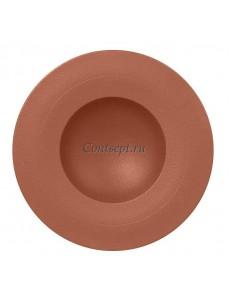 Тарелка для пасты 23 см фарфор RAK серия Terra
