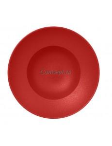 Тарелка для пасты 26 см фарфор RAK серия Neofusion Ember