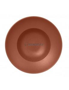 Тарелка для пасты 26 см фарфор RAK серия Terra