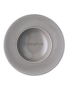 Тарелка для пасты 28см Blend Mineral Rosenthal