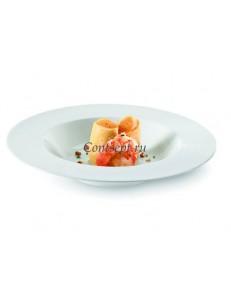 Тарелка для пасты 31 см 770 мл фарфор RAK серия Fine Dine