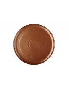 Тарелка для пиццы 42,5см керамика Kera-Ceramika