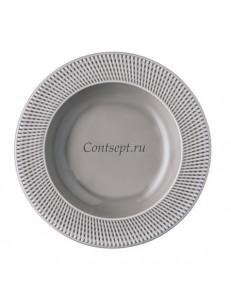Тарелка глубокая 23см Blend Mineral Rosenthal
