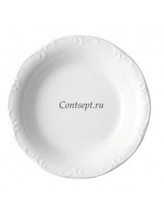 Тарелка глубокая 23см фарфор Rosenthal серия Monbijou