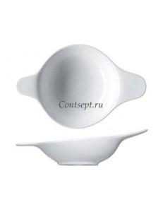 Тарелка глубокая 24х15 см Tegamino фарфор Rosenthal серия In.Gredienti