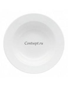 Тарелка глубокая 24см фарфор Arzberg серия Cucina