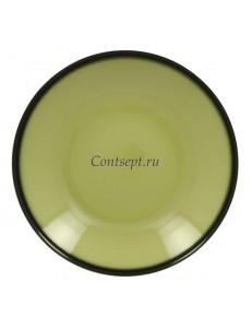Тарелка глубокая салатная 30см 1900мл фарфор RAK серия LEA