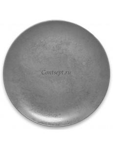 Тарелка мелкая 15см фарфор RAK серия Shale