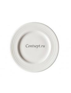 Тарелка мелкая 16см фарфор Rosenthal серия Jade Linea