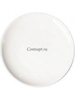 Тарелка мелкая 18см без борта фарфор PL Proff Cuisine