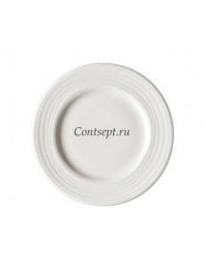 Тарелка мелкая 19см фарфор Rosenthal серия Jade Linea