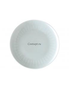 Тарелка мелкая 20см фарфор Arzberg серия Joyn Mint Green