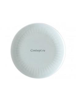 Тарелка мелкая 24см фарфор Arzberg серия Joyn Mint Green