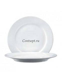 Тарелка мелкая 25,5см фарфор PL Proff Cuisine