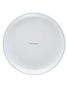 Тарелка мелкая 26см фарфор Arzberg серия Cucina Blue