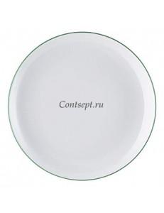 Тарелка мелкая 26см фарфор Arzberg серия Cucina Green