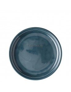 Тарелка мелкая 26см фарфор Thomas серия Trend Colour Night Blue