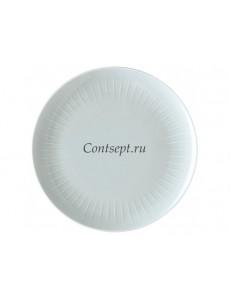 Тарелка мелкая 27см фарфор Arzberg серия Joyn Mint Green
