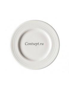 Тарелка мелкая 29см фарфор Rosenthal серия Jade Linea