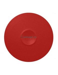 Тарелка мелкая 30 см фарфор RAK серия Neofusion Ember